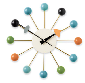Sunrise_decor_clock