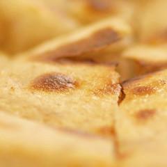 Swedish Flat Bread