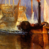 Art Matters: The Fighting Temeraire