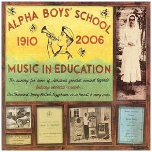 Recommended: Alpha Boys School - Music In Education 1910 - 2006 compilation.