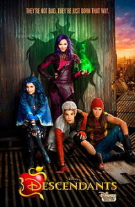 Disneys_Descendants