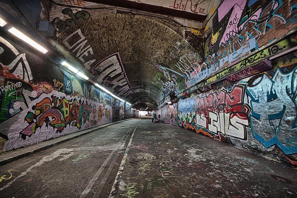 Leake-Street