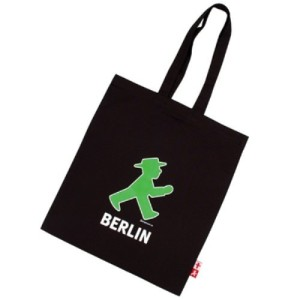 Ampelman Bag, which can be purchased here. Alternatively, visit the amazing Ampelmann store here.