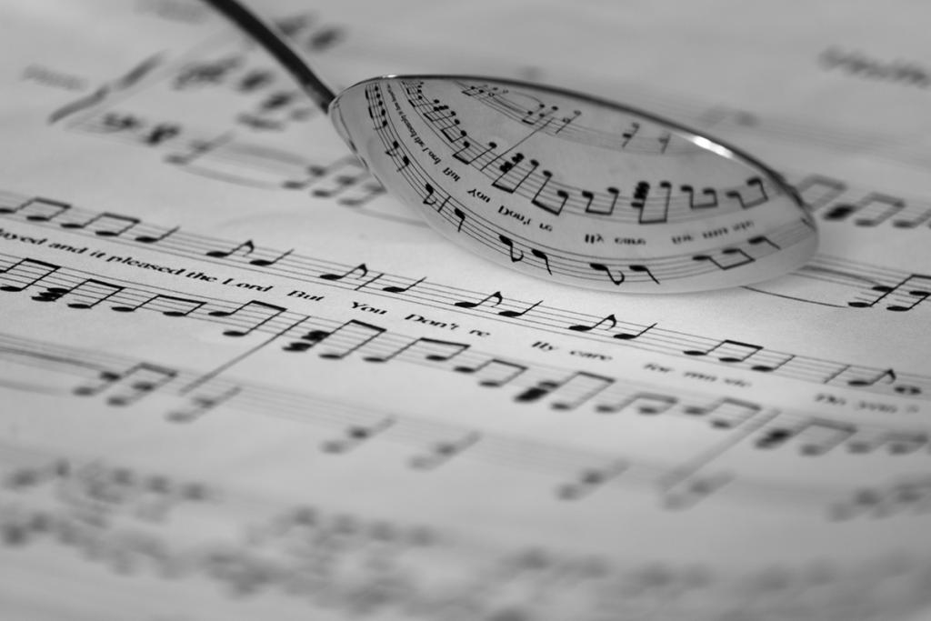 Hallelujah by BizanceNCo / Flickr Creative Commons