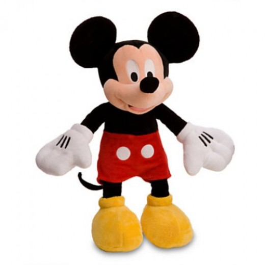 Mickey Mouse 1