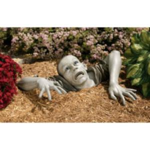 The+Zombie+of+Montclaire+Moors+Statue
