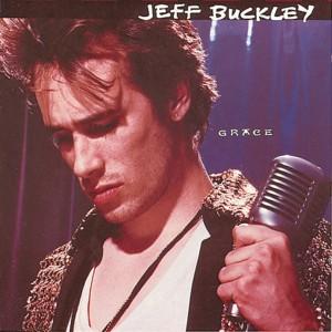 Jeff Buckley's 'Grace' album, featuring 'Hallelujah.