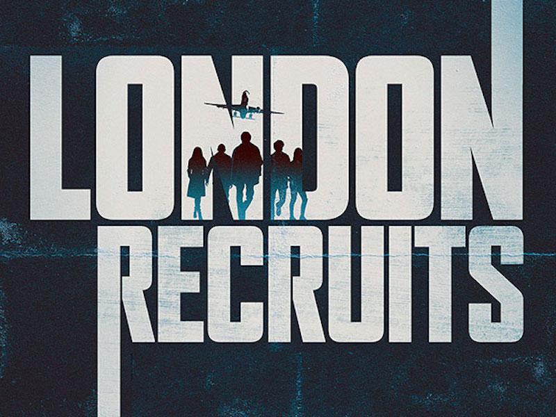 LondonRecruitsBanner