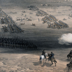 The Charge of the Light Brigade – an eyewitness account