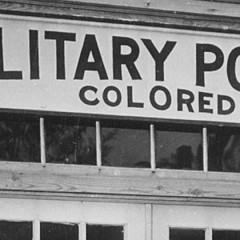 London at War: Black Americans