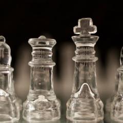 Spotlight On:  Kings or Pawns, by J. J. Sherwood