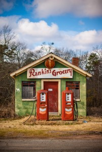 Rankin's Grocery - by Robert S. Donovan. See more of Robert's photos here.