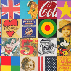 Songs For Swinging London