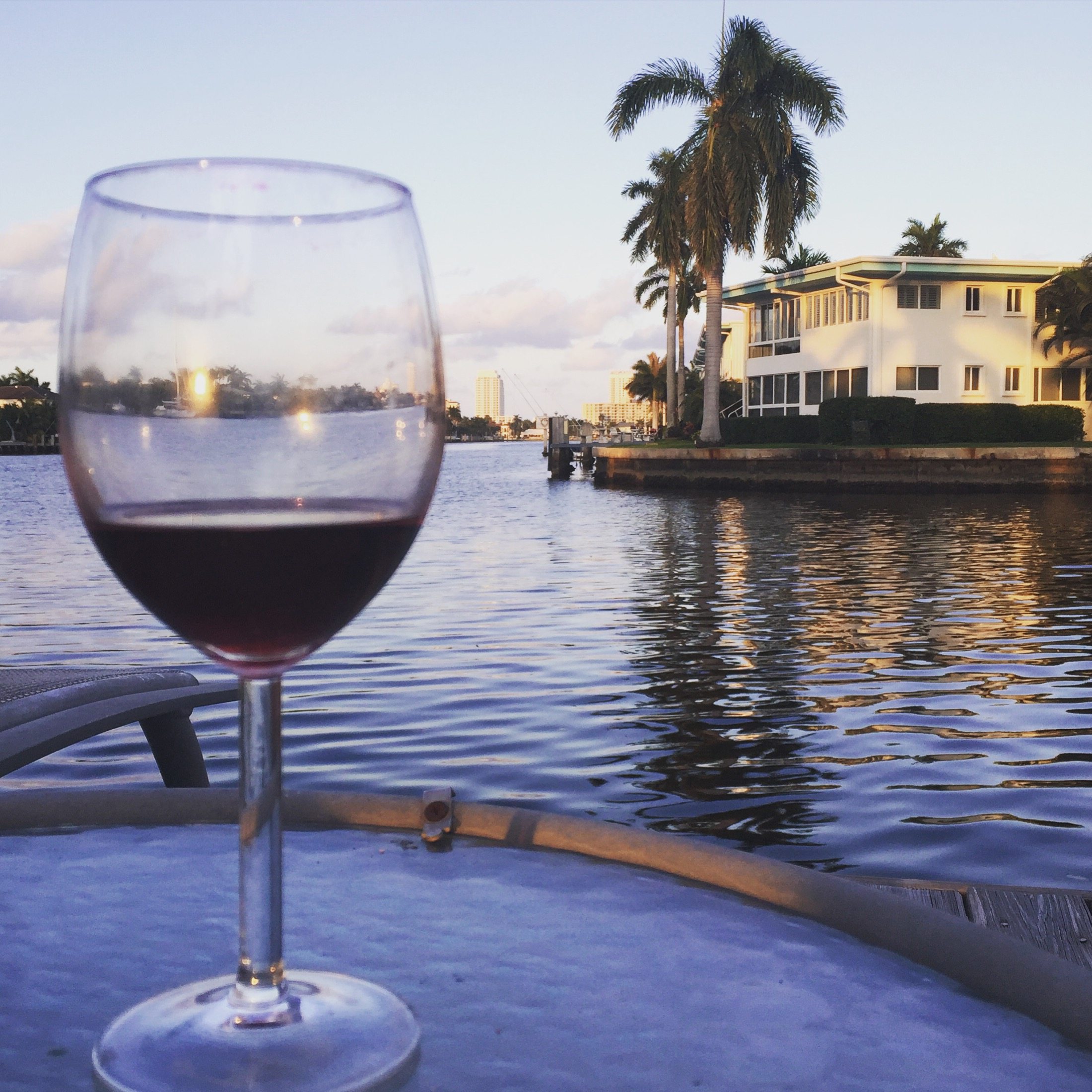 Fort Lauderdale: Paddle Board Vacation