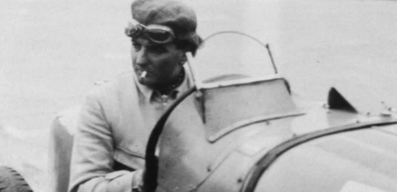 William Grover Williams: Racing Driver and Spy