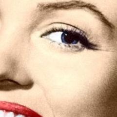 Queen Elizabeth II & Marilyn Monroe