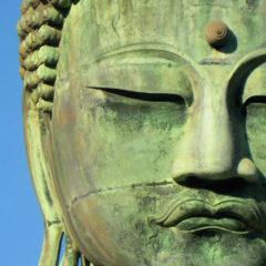 Emerald Buddha, by Russell Blake