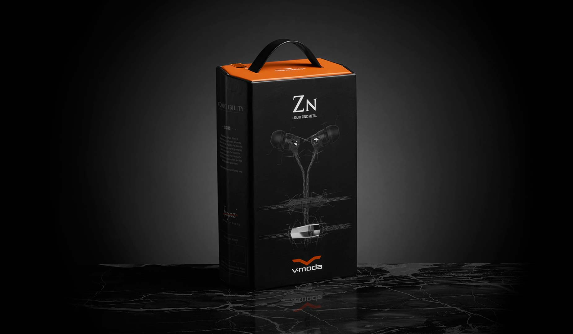 Zn Packaging