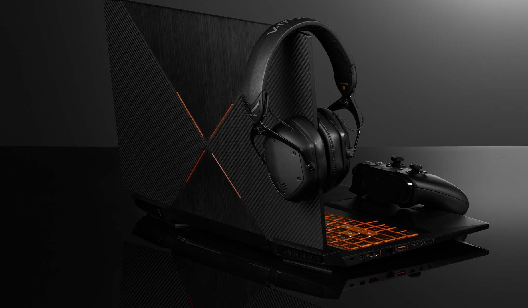 XF2W Laptop Gaming