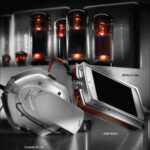 V-MODA Crossfade and Verza Analog Tube Amp