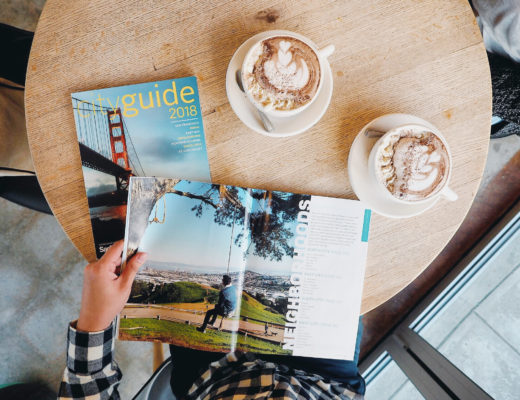 San Francisco City Guide 2018
