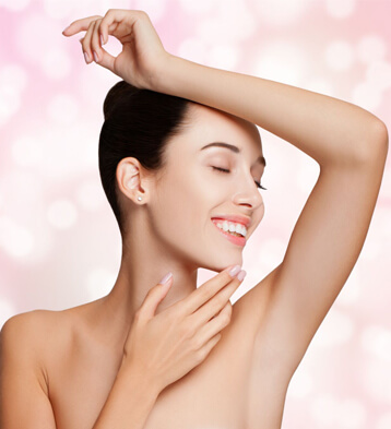 Laser: Elos Hair Removal