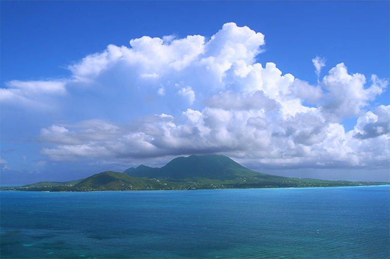 Caribbean Strong – Nevis