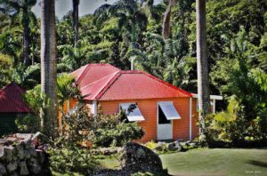 The Hermitage, Nevis, West Indies