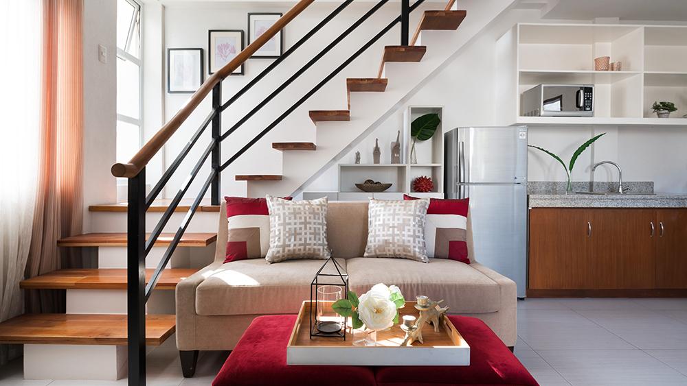 Harmonis Livingroom