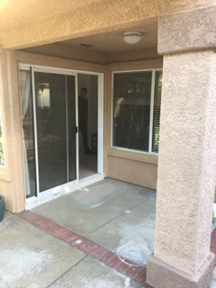 Extend Living Room into Patio in Sherman Oaks CA