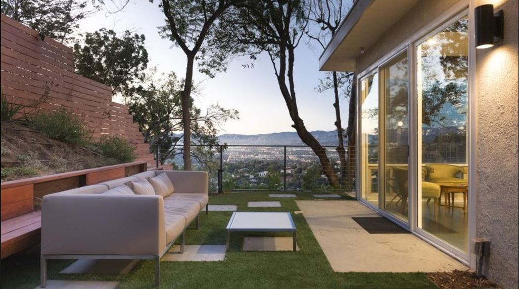 Full Home Remodel in Mulholland Hills