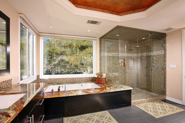 Master Bathroom Remodel in Calabasas