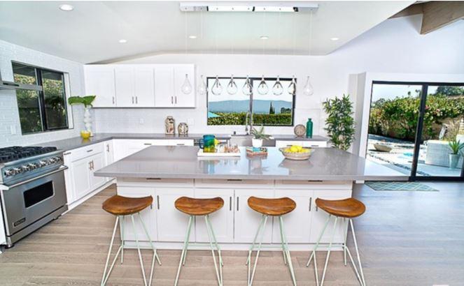 Complete Home Remodel in Sherman Oaks