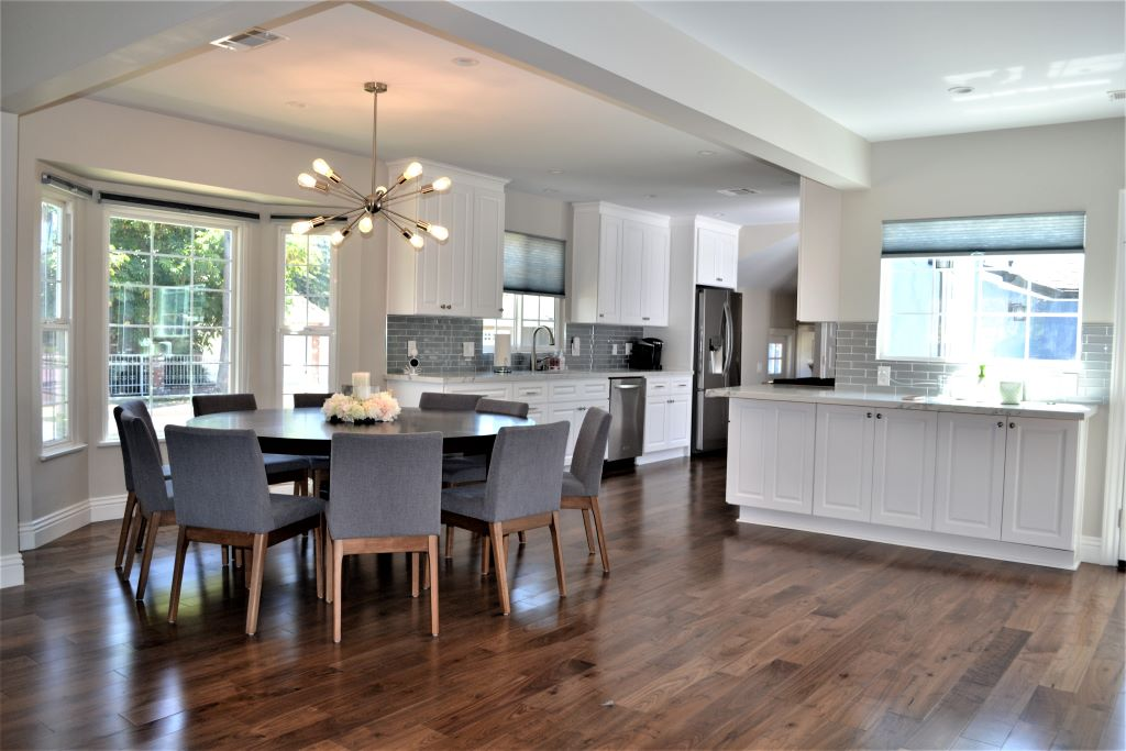 Beautiful Kitchen Remodel in Sherman Oaks