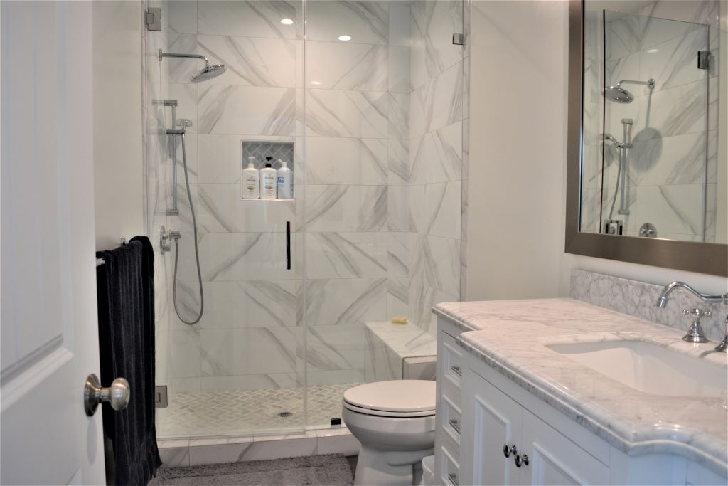 Bathroom Remodeling in Sherman Oaks