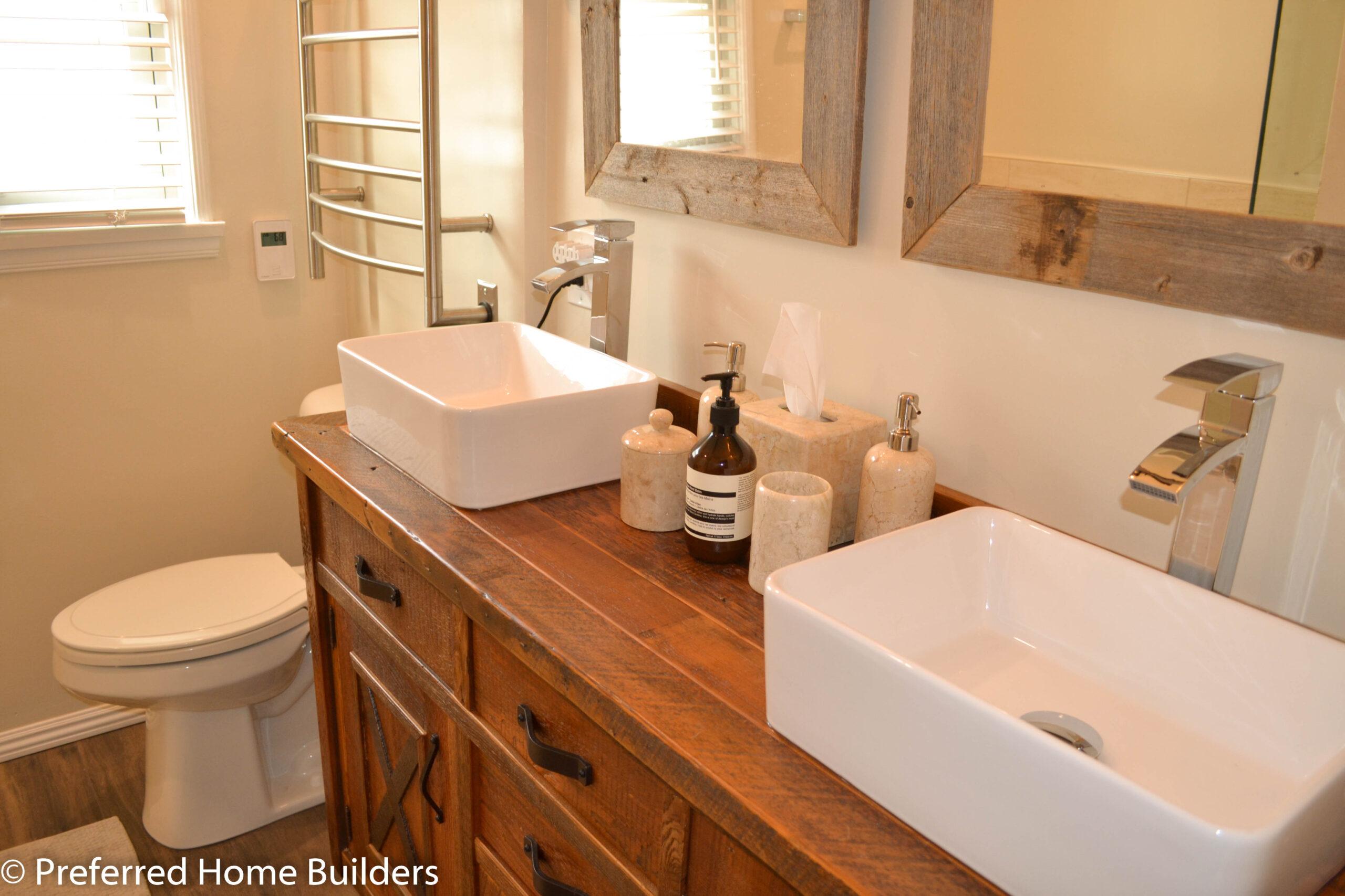 Master Bathroom Remodel in Burbank CA