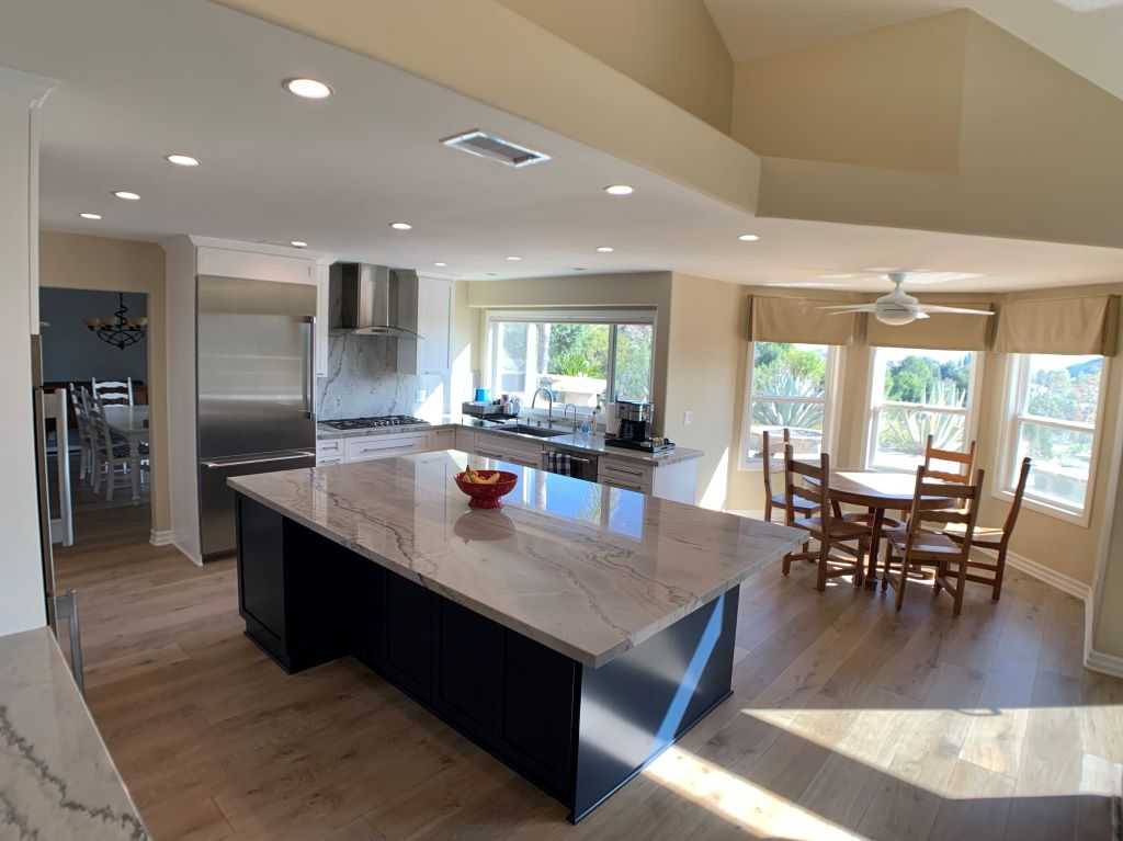 Gorgeous Kitchen Remodel Westlake Village CA