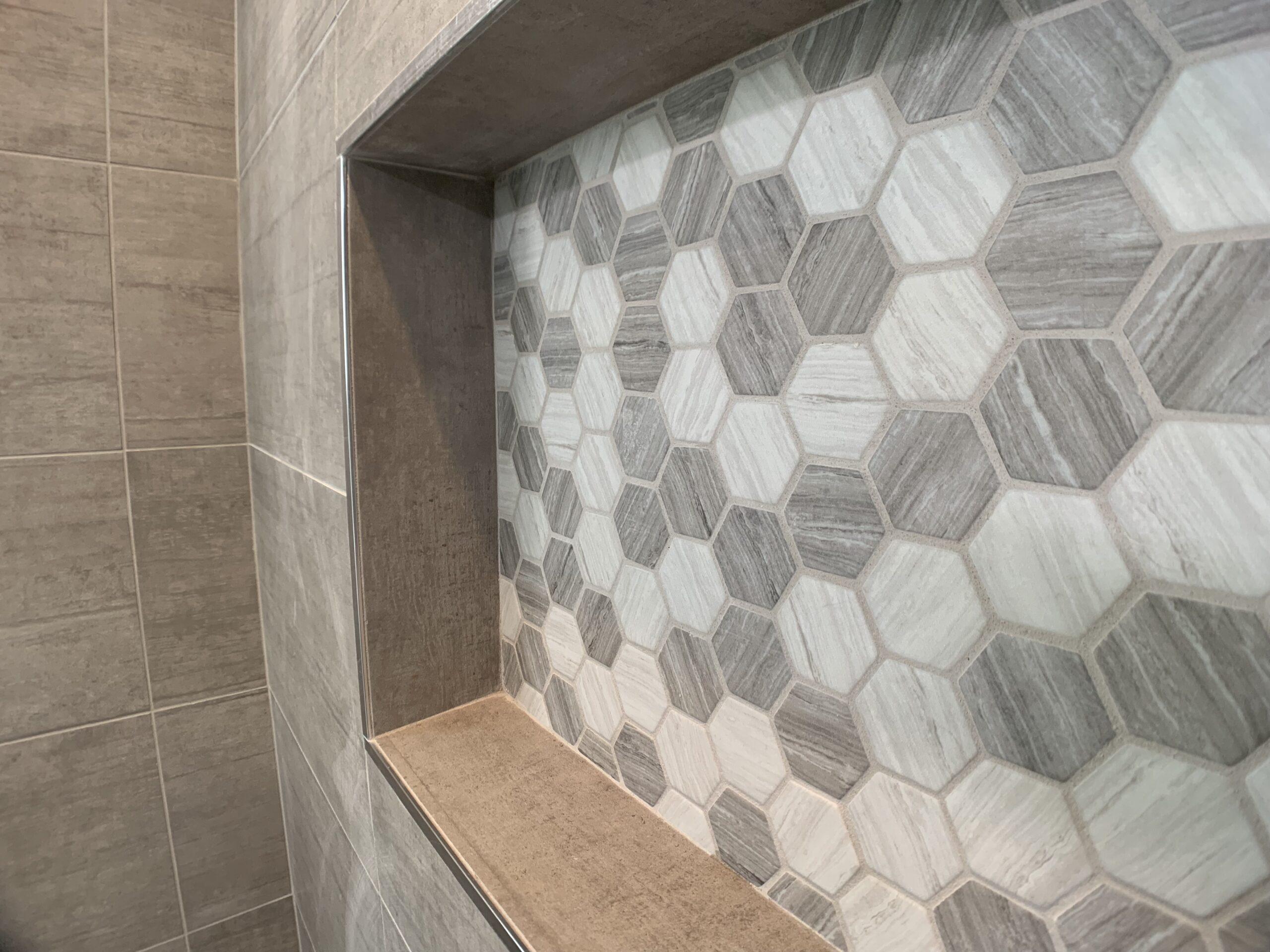 Modern Bathroom Remodel in Los Angeles