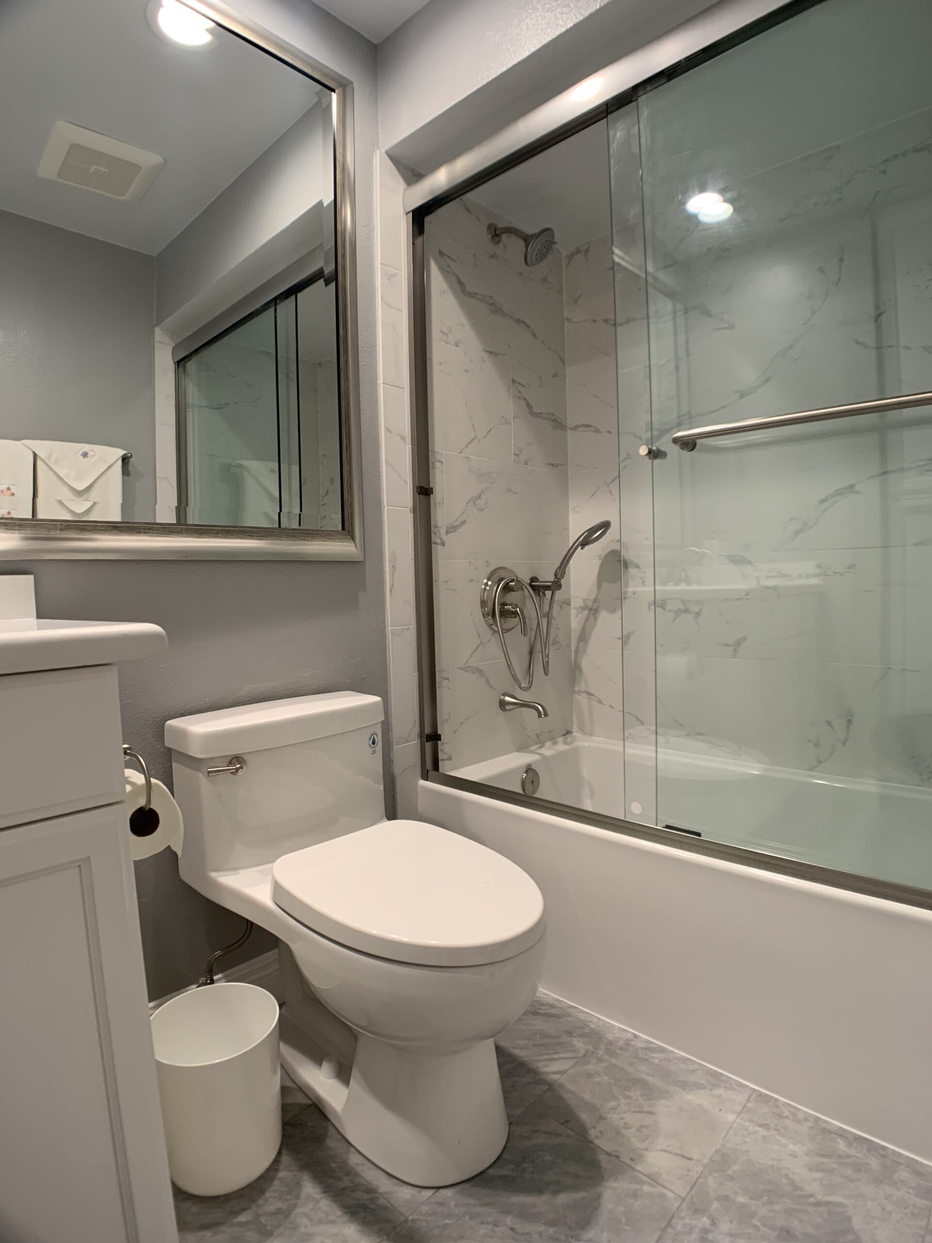 Bathroom Remodels in Westlake Village CA