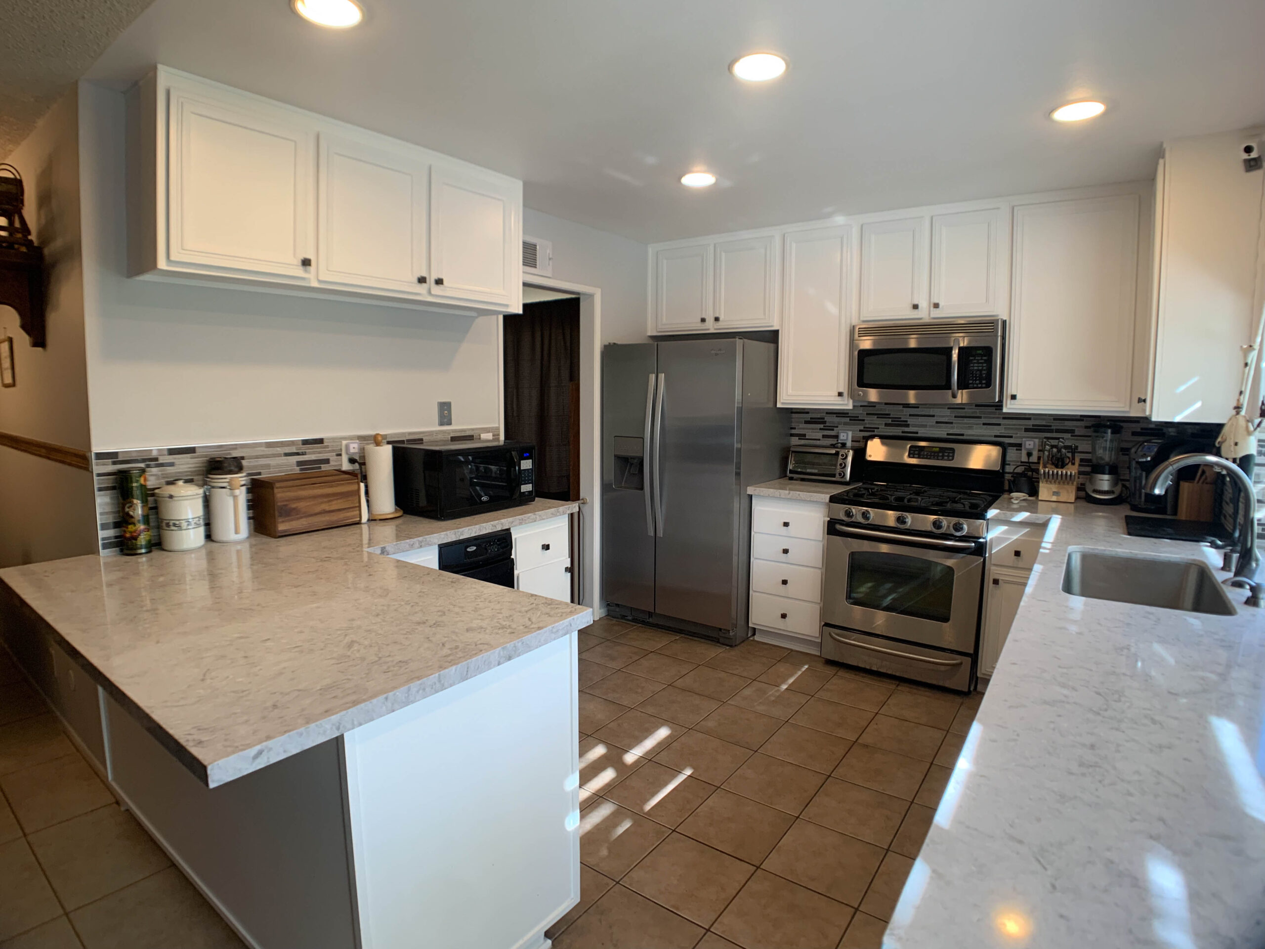 Kitchen Remodel Simi Valley CA