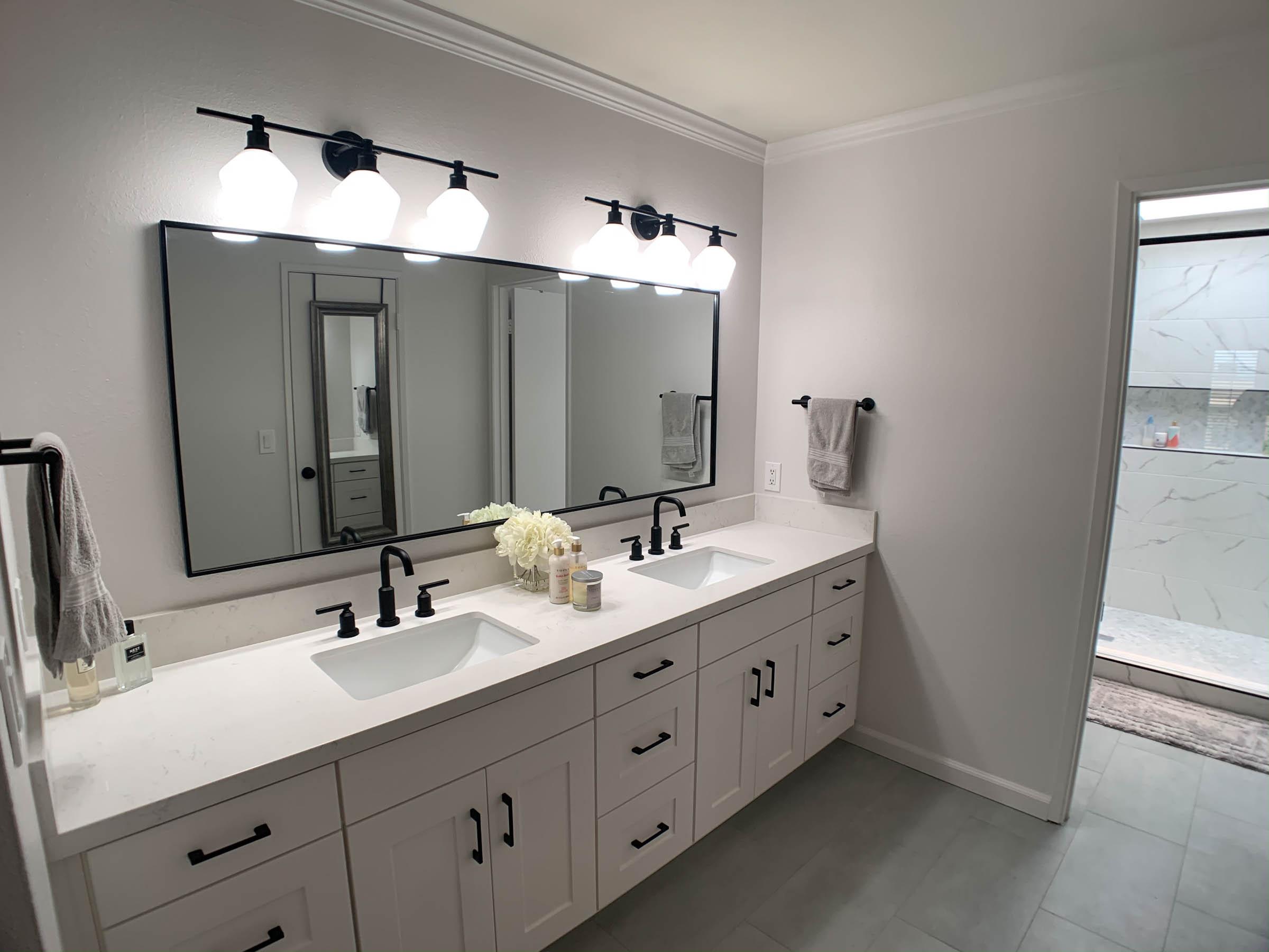 Bathroom Remodels in Encino CA
