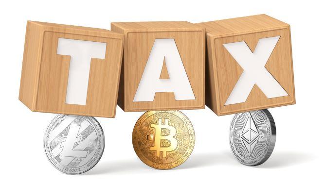 Crypto Bitcoin Tax obligations