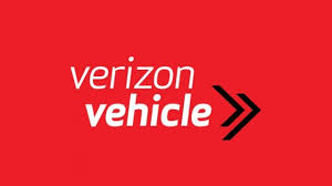 Verizon Vehicle