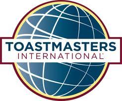"""No Sweat Public Speaking!"" Toastmasters International"