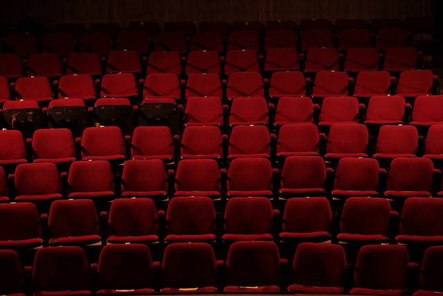 """""""No Sweat Public Speaking!"""" Audience Centered"""