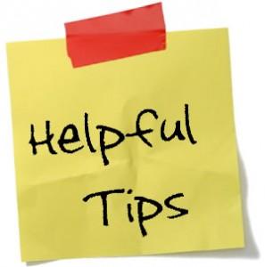 """No Sweat Public Speaking! Helpful Tips"