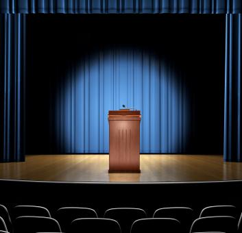 Speaker's Template