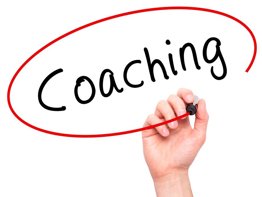 Hire a Coach