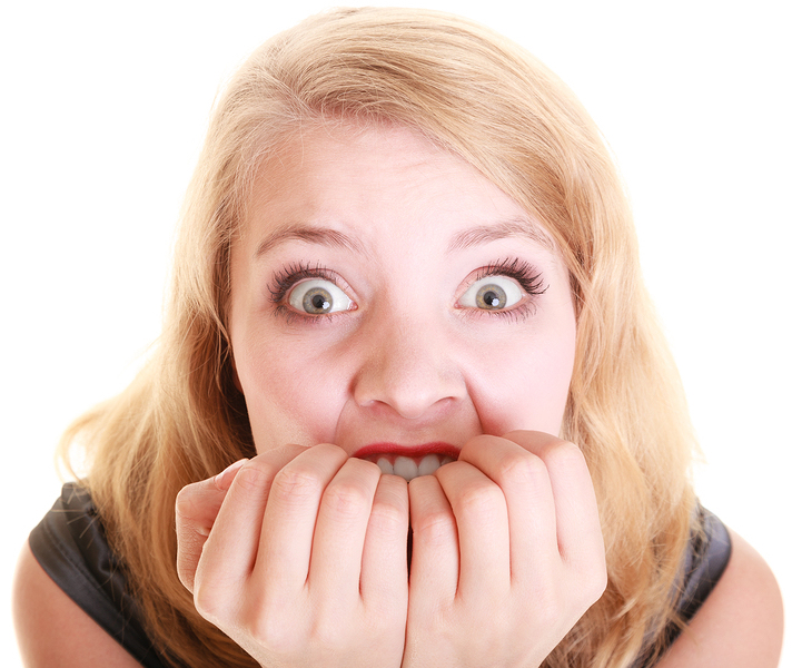 The Fear of Public Speaking
