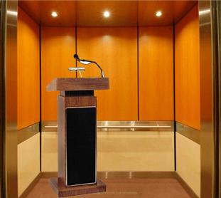 FREE Elevator Speech Template!